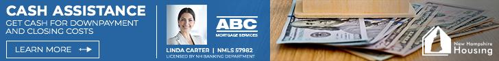 Image of Cash Assistance Cobranding digital ad