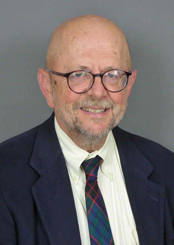 Donald L. Shumway