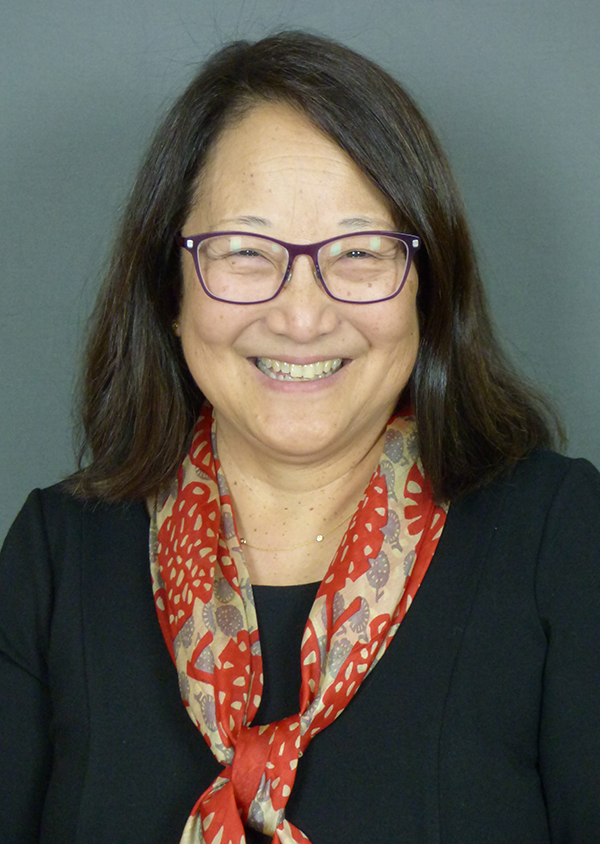 Pauline Ikawa