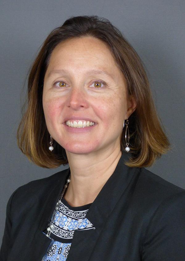 Sarah Marchant, Board Member